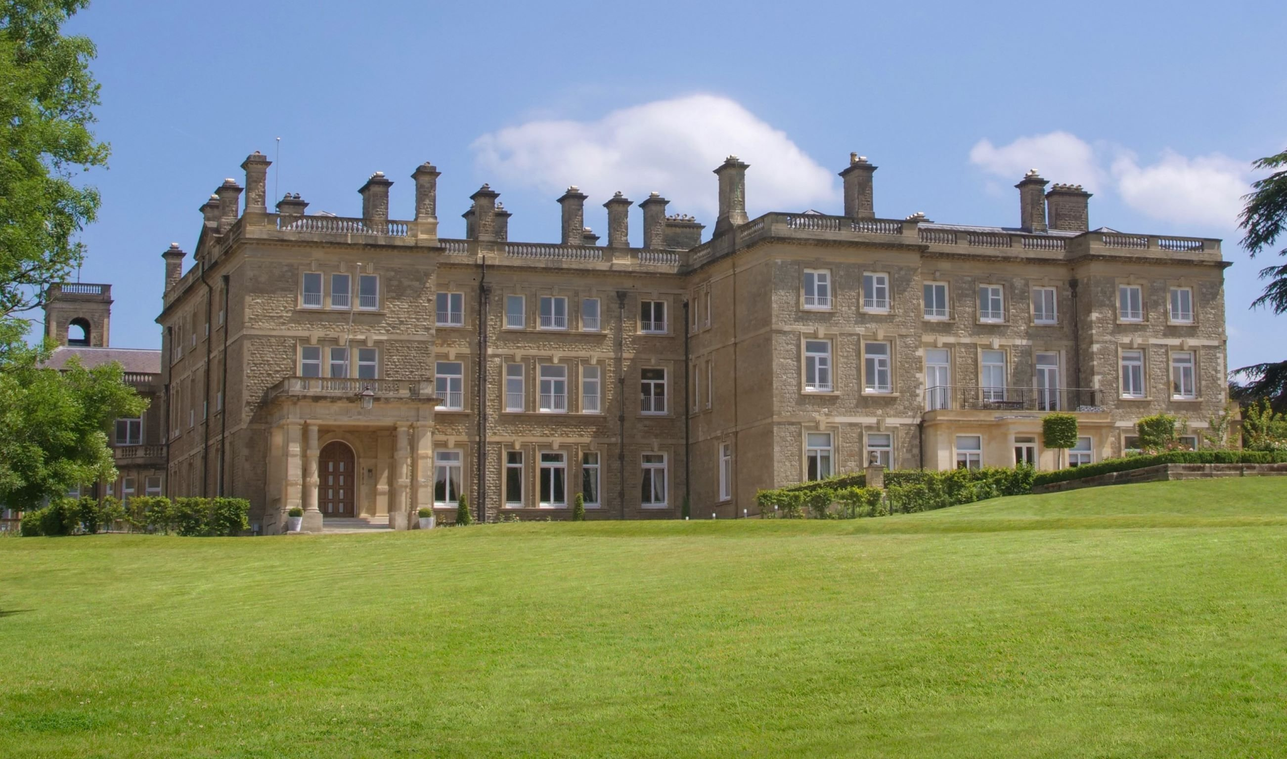 Image for The Estate